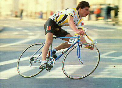 Cyclisme-Wielrennen-Ciclismo - Pascal Robert - Systeme U