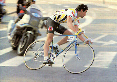 Cyclisme-Wielrennen-Ciclismo - Marc Madiot - Systeme U