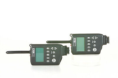 PocketWizard MultiMAX Transceiver, Set of Two (2)