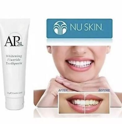 Whittening Authentic AP24 Nu Skin Toothpaste - 110g