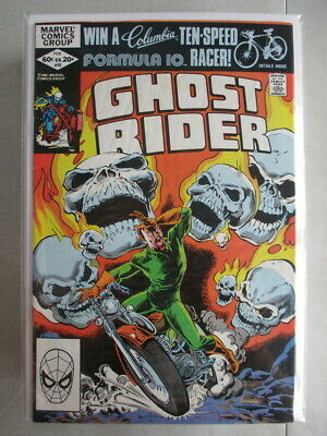 Ghost Rider Vol. 1 (1973-1983) #65 FN+