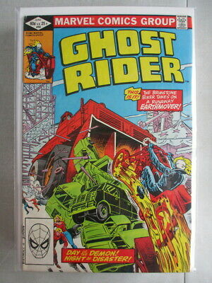 Ghost Rider Vol. 1 (1973-1983) #69 FN