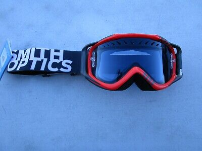 SMITH goggles SNOW Fuel v.2 v2 Sweat X dual pane blue lens BLAZE TEAM