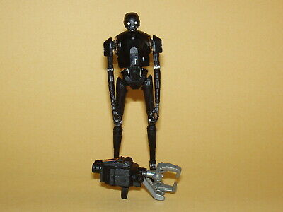 Star Wars Rogue One K-2SO Loose