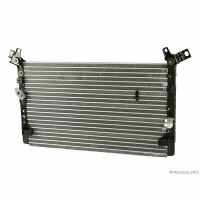 Denso A//C AC Condenser New for Toyota Avalon 2000-2004 477-0500