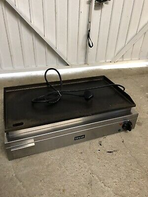 Lincat Electric Grill/griddle