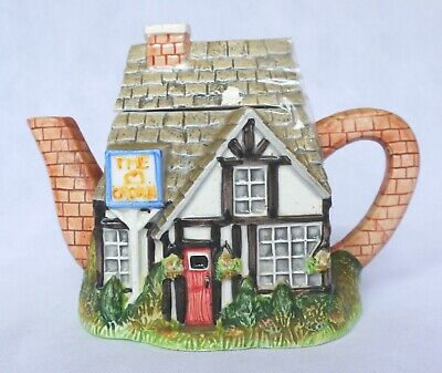 Pottery & Glass Search For Flights Paul Cardew Design Collectable Teapot Stove