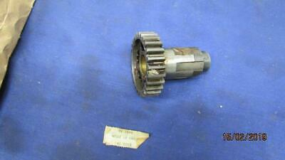 NOS BSA 4th Gear Main Shaft, 26 tooth, C15 B40 Trials NOS  # 41-3029