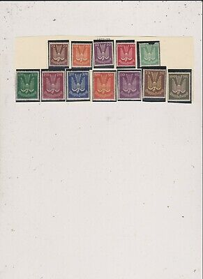 Old Germany  Stamps-Lot 22