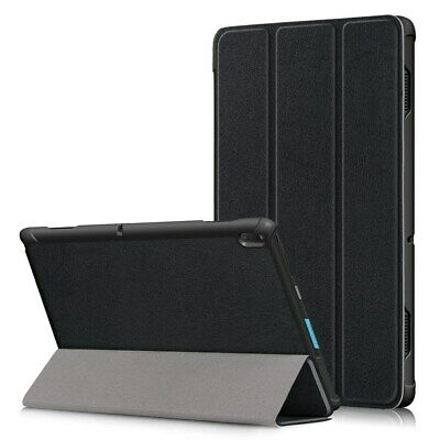 Slim PU Leather Flip Stand Case Cover For 10.1'' Lenovo Tab E10 TB-X104F Tablet