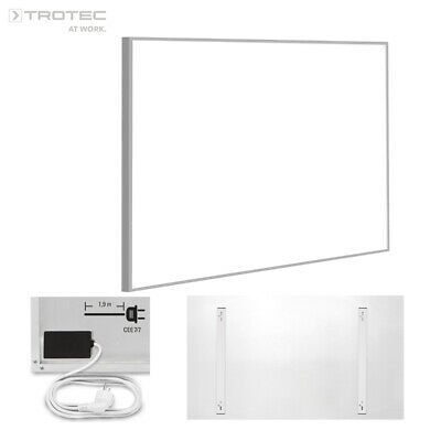 TROTEC Infrared Heating Panel TIH 900 S Heating Electric Heater