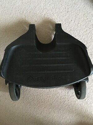 BabyStyle Ride On Buggy Board / Pram / Pushchair Step Board For Oyster