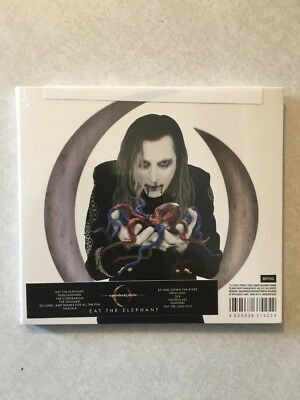 """A Perfect Circle """"EAT THE ELEPHANT"""" CD (New 2018 Release)(Mint)"""
