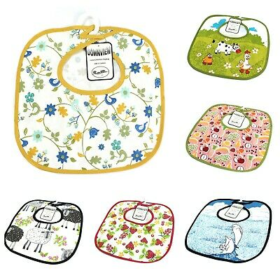 Large Kitchen Fabric Peg Bag 100% Cotton With Hanger Laundry Clothes Pegs Tidy