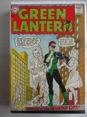 Green Lantern Vol. 2 (1960-1988) #27 VF+