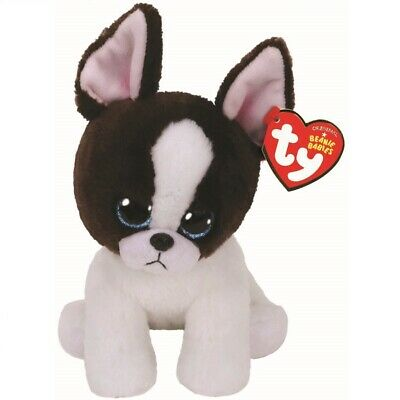 Ty Beanie Babies 36274 Portia the Terrier Dog