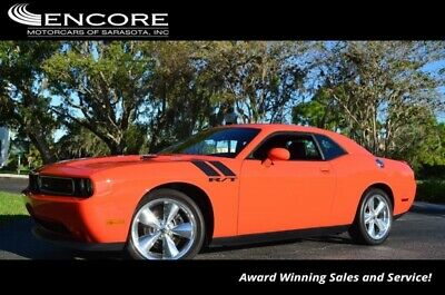 """2013 Challenger 2dr Coupe R/T Plus W/Preferred Package 28J and 20"""" 2013 Challenger Coupe 7,145 Miles With warranty-Trades,Financing & Shipping"""