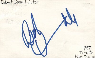 Nicholas Cage Actor Movie Autographed Signed Index Card Jsa Coa Strong Packing Cards & Papers