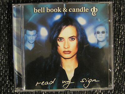 CD – Bell Book & Candle – Read my sign (1997) Album