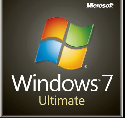 Microsoft Windows 7 Ultimate | MS Activation Key & Download Link | 32/64Bit_Fast