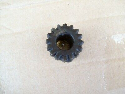 Velocette  Kss / Kts  Mk 2  Crank  Timing  Pinion  Gear  ?