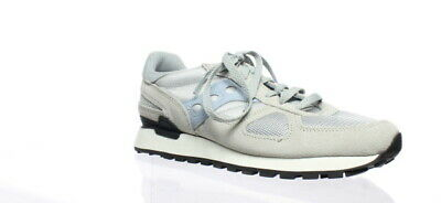 2a9d50e6 SAUCONY SHADOW MENS Blue Gray Tennis Shoes - S2108-560 - US 10.5 EU ...