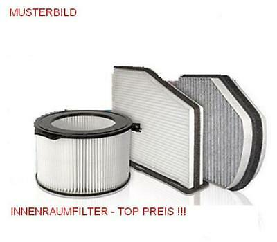 Innenraumfilter Pollenfilter Mit Aktivkohle - Ford Mondeo Iii - Alle Modelle