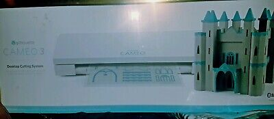Silhouette cameo 3 Cutting System