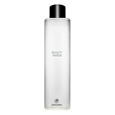 [SON&PARK] BEAUTY WATER 340ml Only ES!