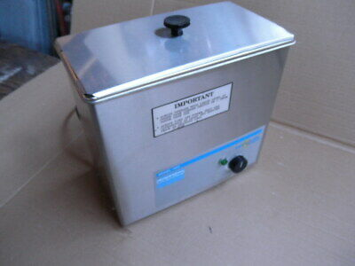 VWR Scientific Aquasonic 150T Ultrasonic Cleaner
