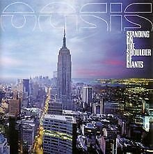 Standing on the Shoulder of Giants von Oasis | CD | Zustand sehr gut