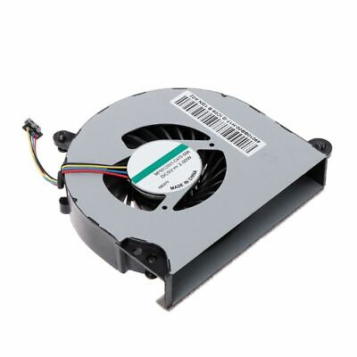 For HP EliteBook 8460P 8560P 8560W 8570W Notebook Laptop CPU Cooling Fan 5V GM