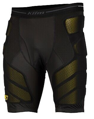 Klim Tactical Short Protektoren-Hose Black L
