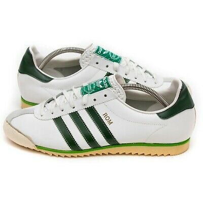 differently c1a4f 6527d  NEW Adidas Rom Vintage Sneaker Schuhe -W.Germany- Size  EU-