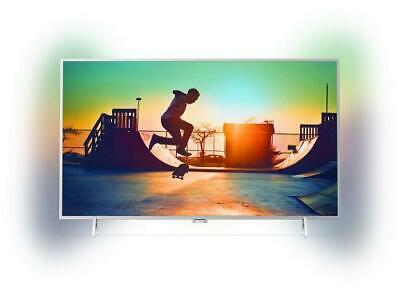 Philips 32PFS6402 Smart TV LED 32 Pollici Full HD Android TV con Ambilight