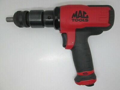 Mac Tools MPH1931 Short Barrel Air Hammer