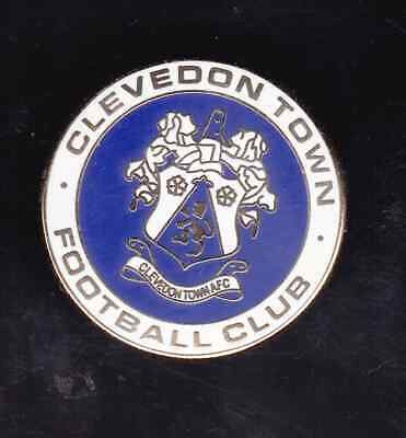 Pin : Clevedon Town  Fc ( England )