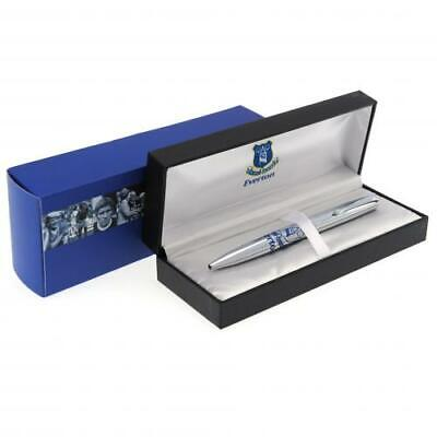 Everton Executive Pen (Officially Licensed)  Brand New - Gift Box included
