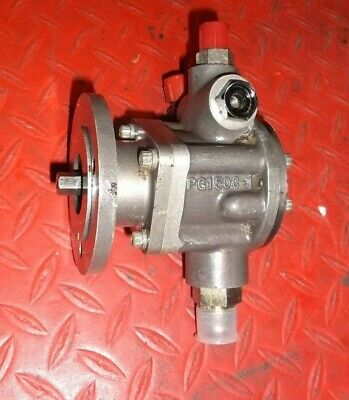 Sprint Car Race Car Hilborn Fuel Pump