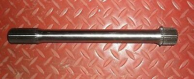Sprint Car Race Car Winters New Titanium Lower Shaft,Swivel Spline