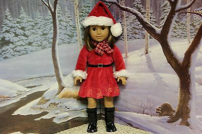 b34ce661a6 AMERICAN GIRL NICKI S SKI WEAR OUTFIT NO DOLL NIB Brand New Retired ...