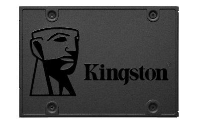 KINGSTON A400 SSD 500MB/s Read 450MB/s Write 960GB 960G SOLID STATE DRIVE st UK