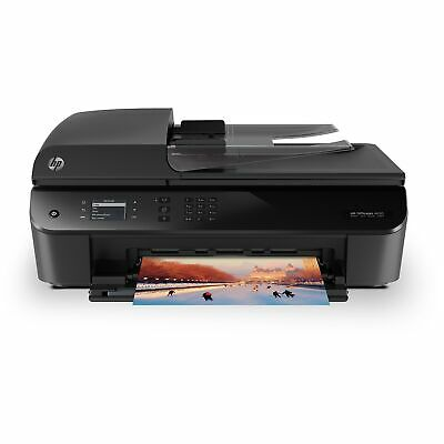 HP Officejet 4632 e-All-in-One Drucker Duplex WLAN Kopierer Scanner Fax USB