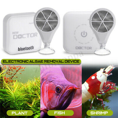 Chihiros 3rd Generation Algae Remove Bluetooth Aquarium Fish Plant Tank Doctor