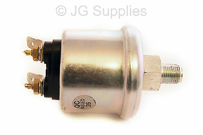 "Oil Pressure 10 bar Sender 27-1/8"" NPT IR replaces VDO unit 2 post"