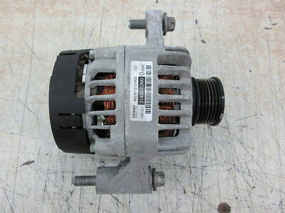 04P130 ALTERNATOR CLUTCH PULLEY Suzuki Grand Vitara 2.0 HDi  SX4 1.6 DDiS