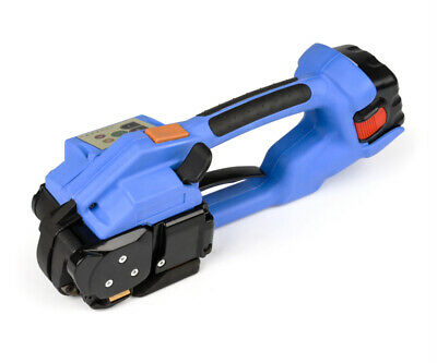 ORT-200 Electric Battery Powered PP/PET Strapping Mechine Hand Packing Tool