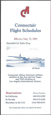 8051 New York Helicopter system timetable 7//6//82 Buy 2 Get 1 Free