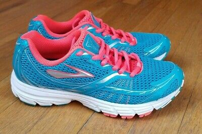 130c4342a5b Women s BROOKS LAUNCH 3 Athletic Running Shoes 1200601B940 SIZE 6.5 US 37.5  EU