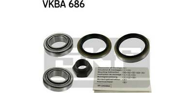 Kit Roulement De Roue Avant Skf Vkba 686 Ford Escort Fiesta Orion
